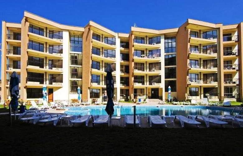 Sea Grace - Hotel - 0