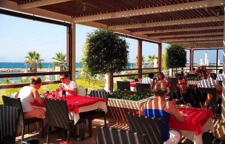 La Blanche Resort & Spa - Restaurant - 9