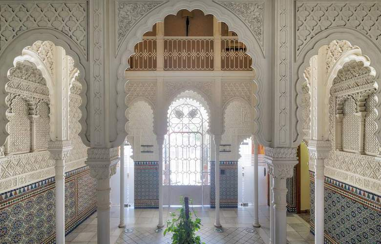Ilunion Mérida Palace - General - 11