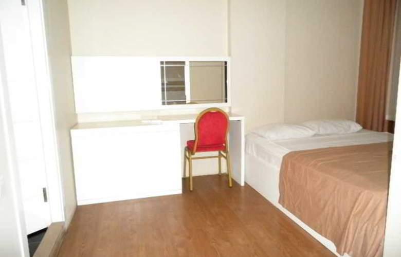 Arsen Hotel - Room - 4