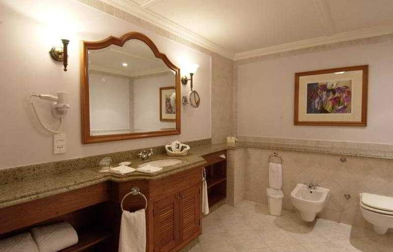 La Résidence des Cascades Golf Resort & Thalasso - Room - 5