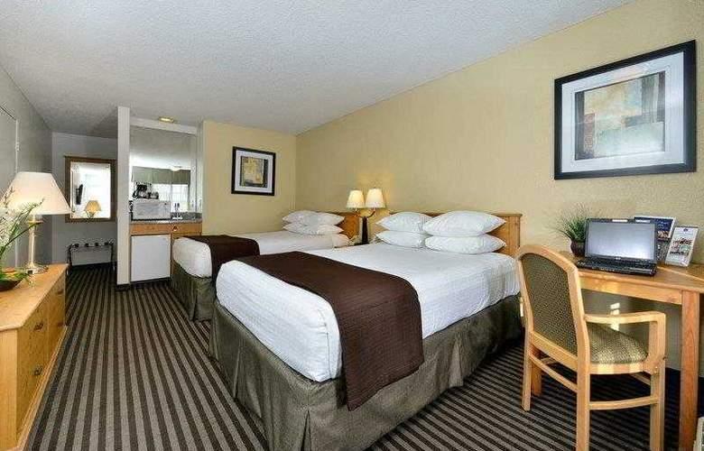 Best Western Americana Inn - Hotel - 10