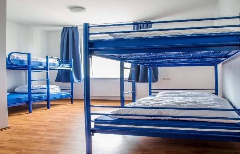 A&O Stuttgart City - Room - 2