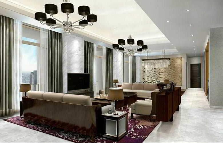 Fairmont Jakarta - Room - 7