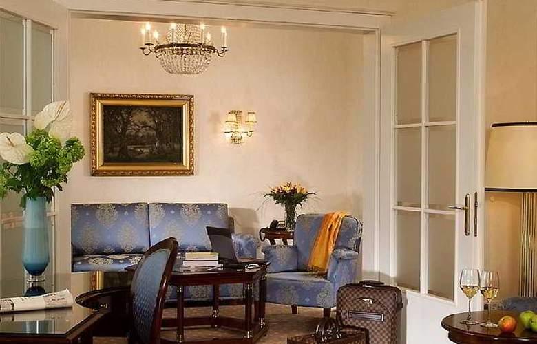 De France Vienna - Room - 4