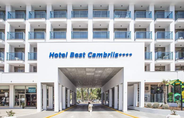 Best Cambrils - Hotel - 0