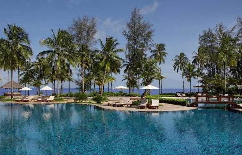 Le Meridien Khao Lak Beach and Spa Resort - Pool - 64