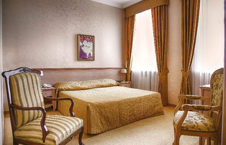 Hermitage - Room - 3