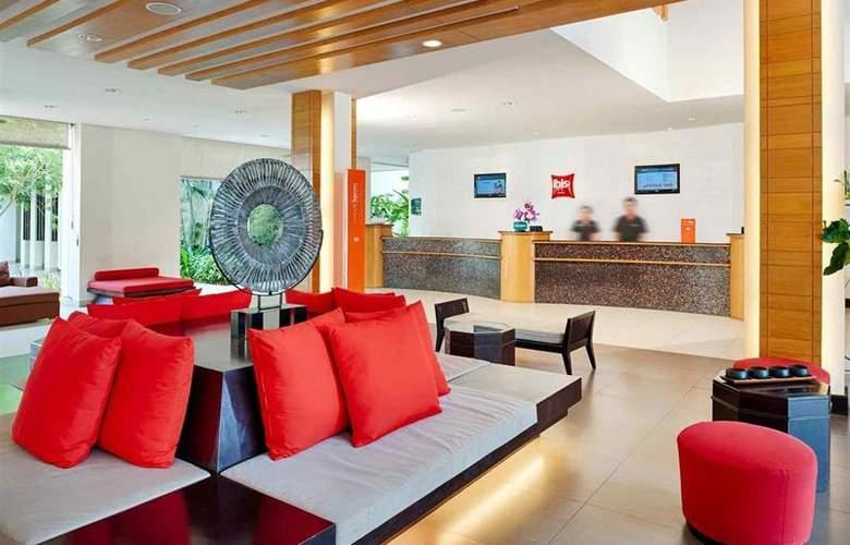 Ibis Samui Bophut - Hotel - 40