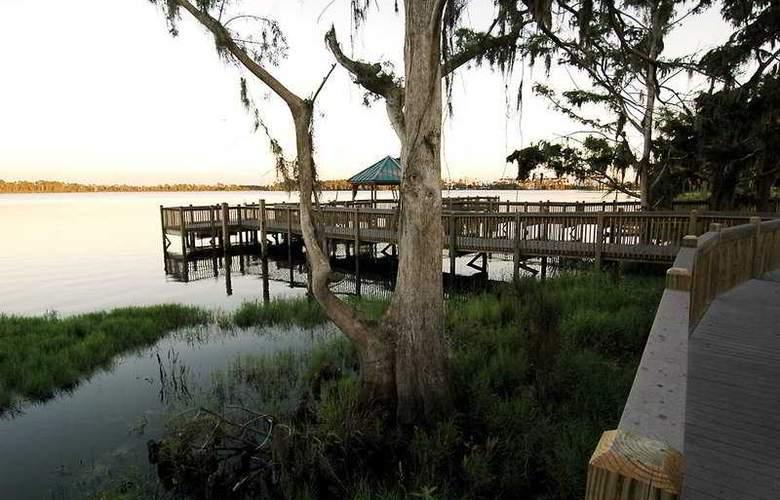 Blue Heron Beach Resort - General - 2