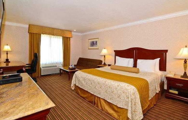 Best Western Newport Mesa Hotel - Hotel - 33