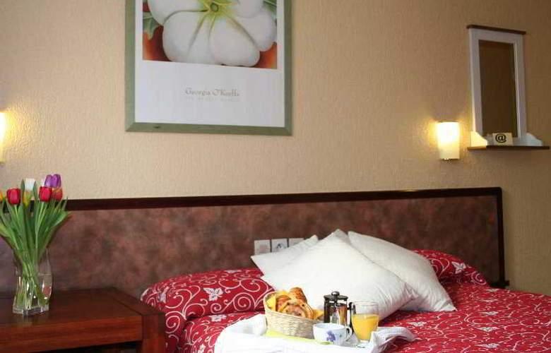 Grand Hotel Senia - Room - 3