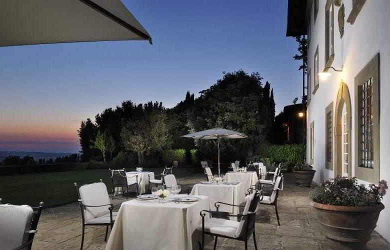 Pratello Country Resort - Terrace - 10