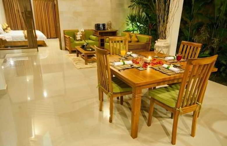 Sandi Agung Villa - Room - 9
