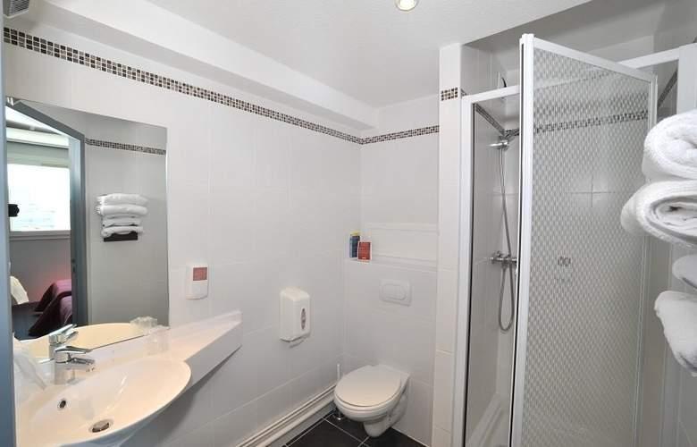 Comfort Clermont Ferrand - Hotel - 11