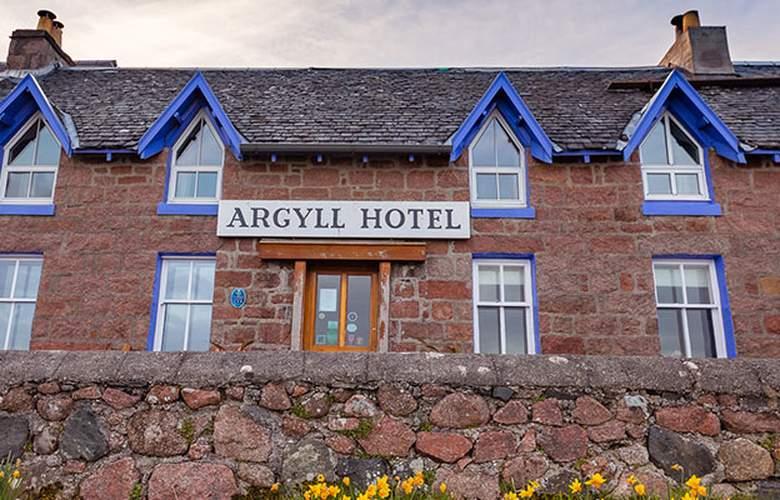 Argyll Isle of Iona - Hotel - 0