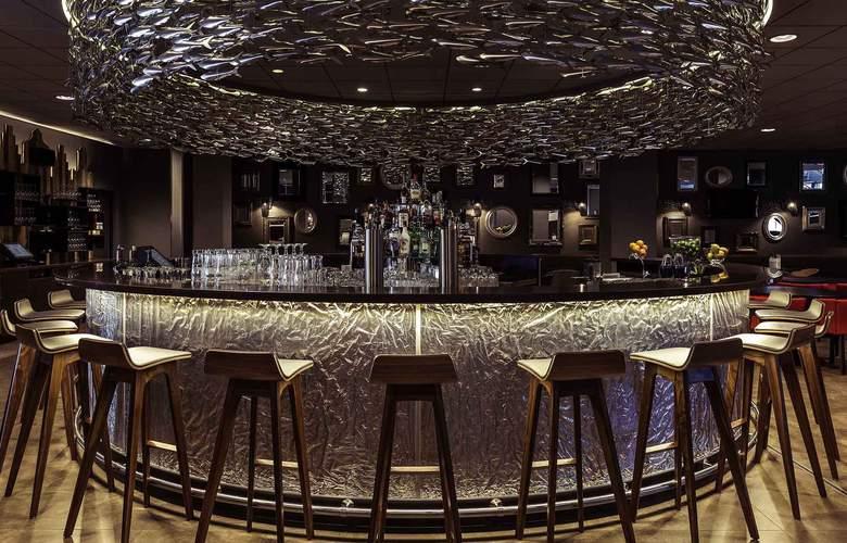 Mercure Amsterdam City - Bar - 3
