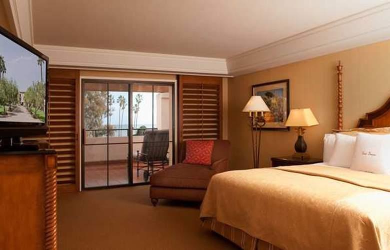 Hilton Santa Barbara Beachfront Resort - Room - 31