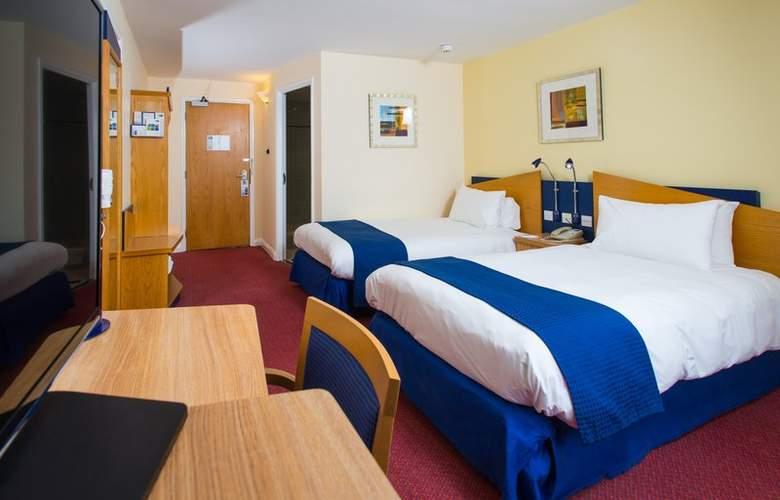 Holiday Inn Express Bradford City Centre - Room - 7