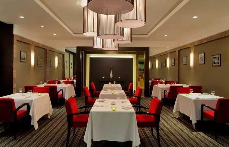 Radisson Hotel Brunei Darussalam - Restaurant - 11