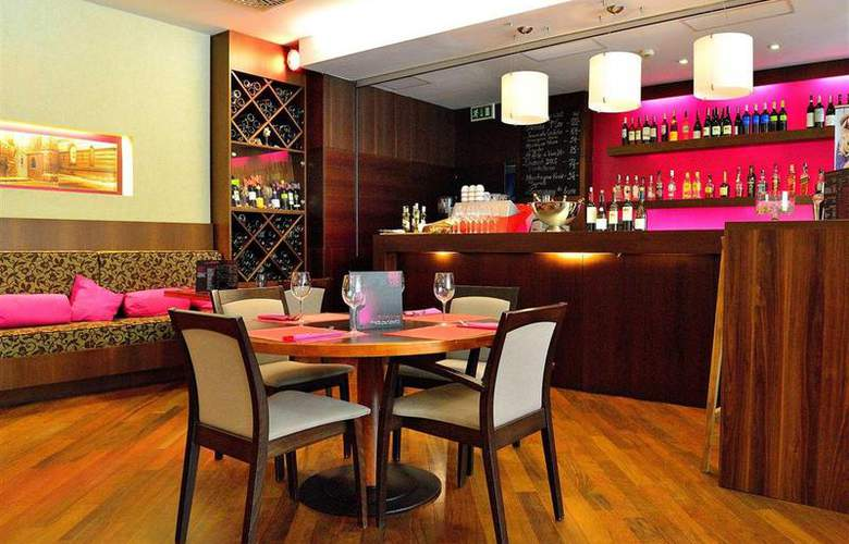 Mercure Torun Centrum - Bar - 17
