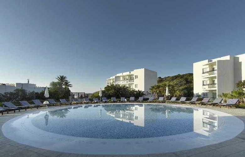 Grand Palladium Palace Ibiza Resort & Spa - Pool - 7