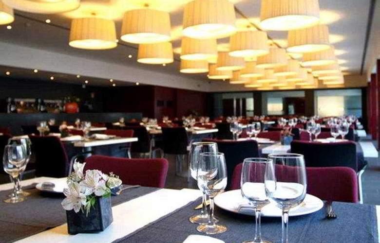 Món St Benet - Restaurant - 6