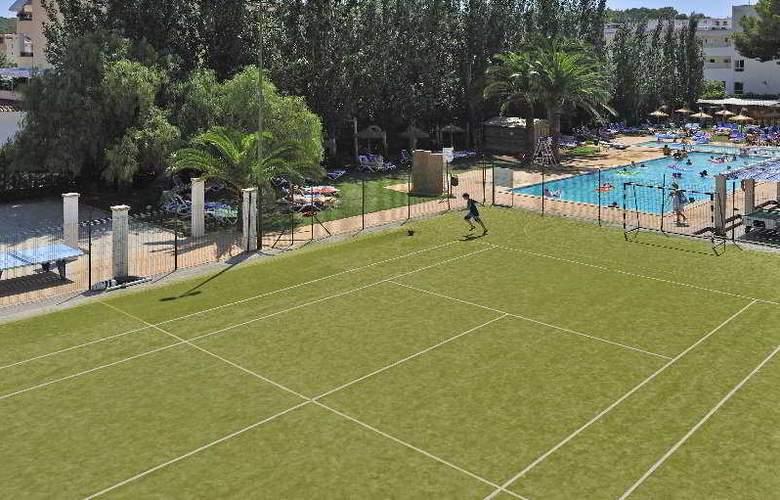 Playa Santa Ponsa - Sport - 6