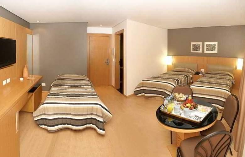 Timbiras Palace - Room - 6