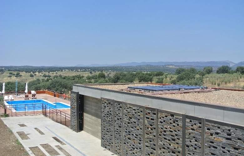 Hospederia Parque de Monfrague - Pool - 4