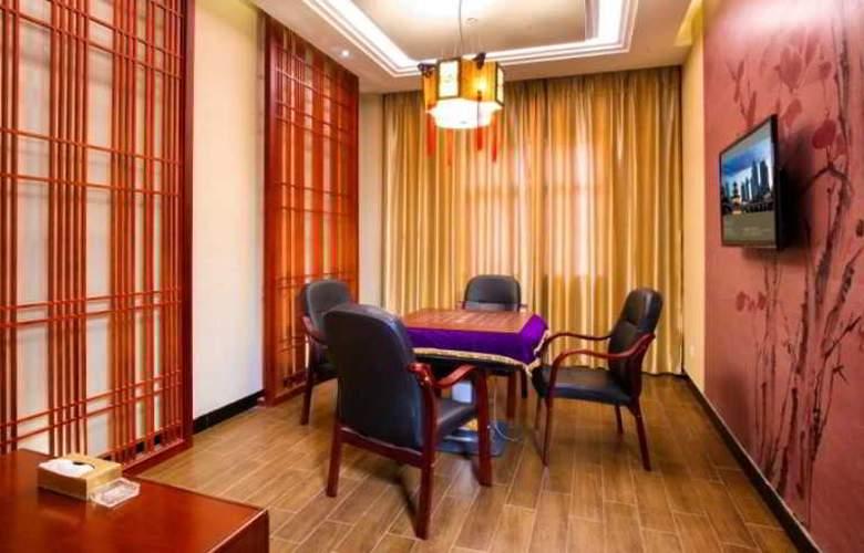 Grand Skylight International Hotel GuiYang - Sport - 1