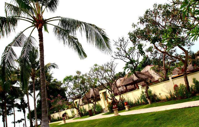 Sunari Villas and Spa Resort - Hotel - 5