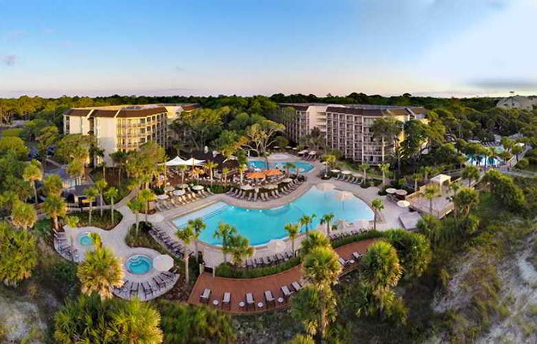 Omni Hilton Head Oceanfront Resort - General - 3