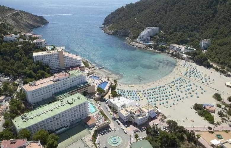 Sirenis Cala Llonga Resort - Hotel - 0
