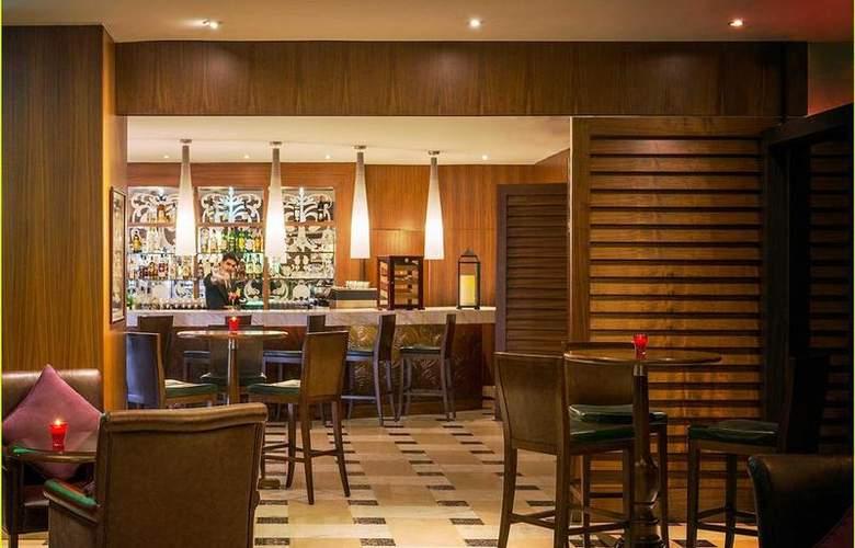 Sofitel Dubai Jumeirah Beach - Bar - 4