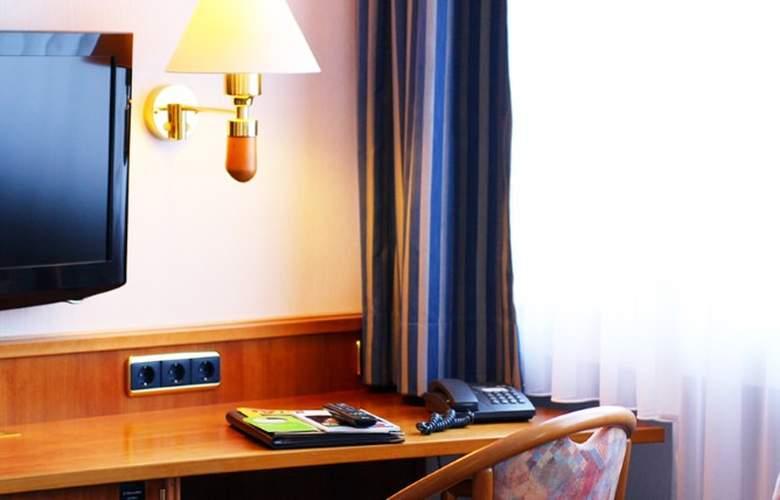 Ilbertz - Room - 5