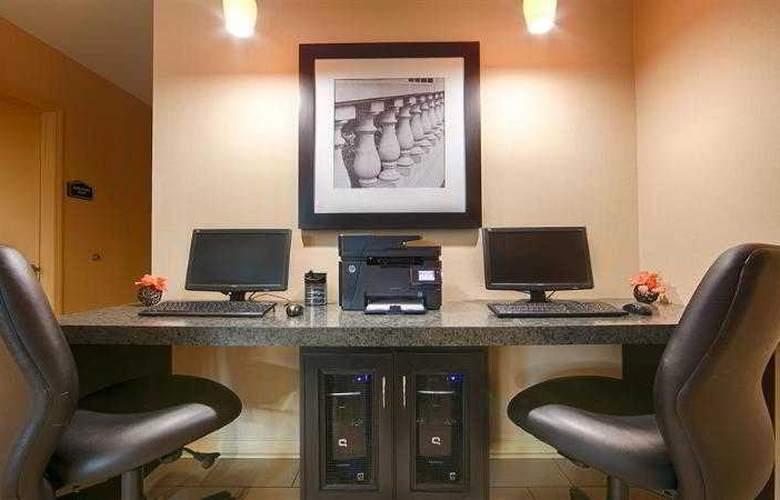 Best Western Columbus - Hotel - 60
