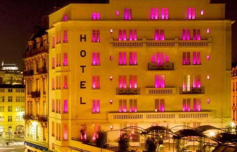 College Hotel - Hotel - 5