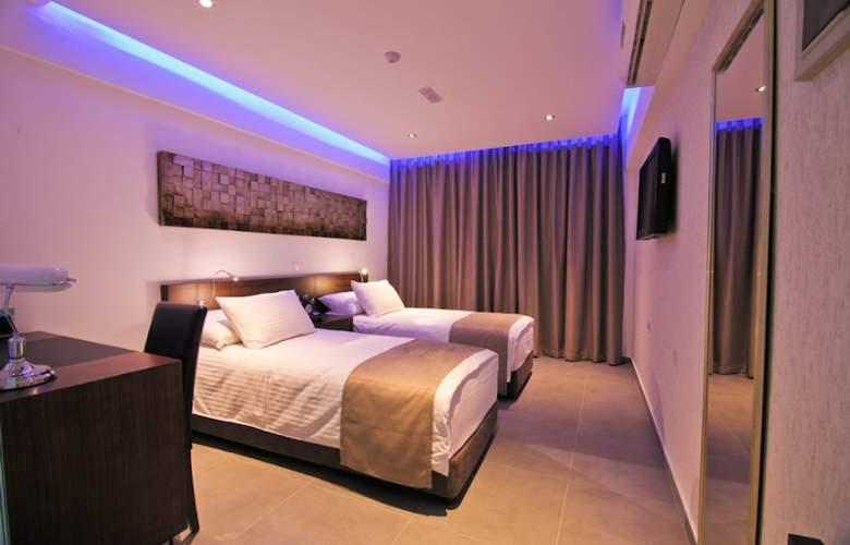 Achilleos City Hotel - Room - 1