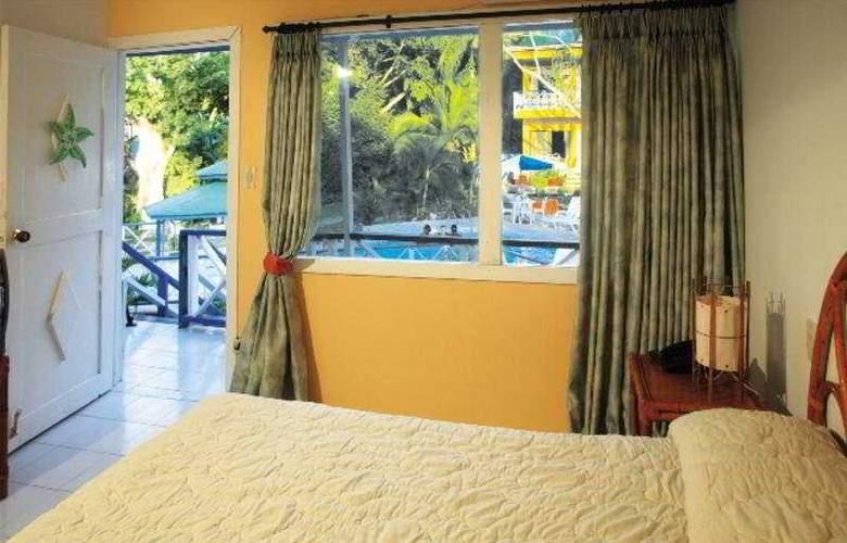 Sol Caribe Providencia - Room - 6