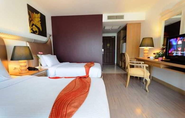 Navalai River Resort - Room - 16