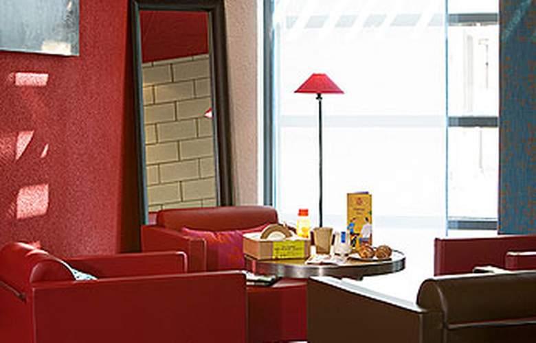 Suitehotel Nancy - Hotel - 2