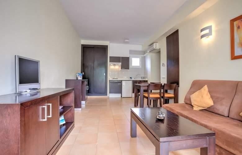 Pierre & Vacances Mallorca Vista Alegre - Room - 9