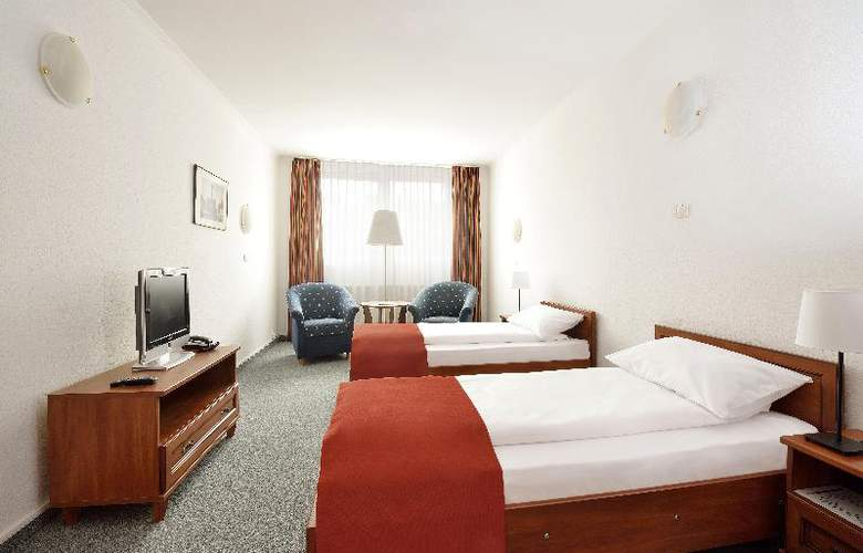 Atlas City Hotel - Room - 11