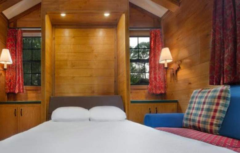 Disney's Fort Wilderness Cabin - Room - 3