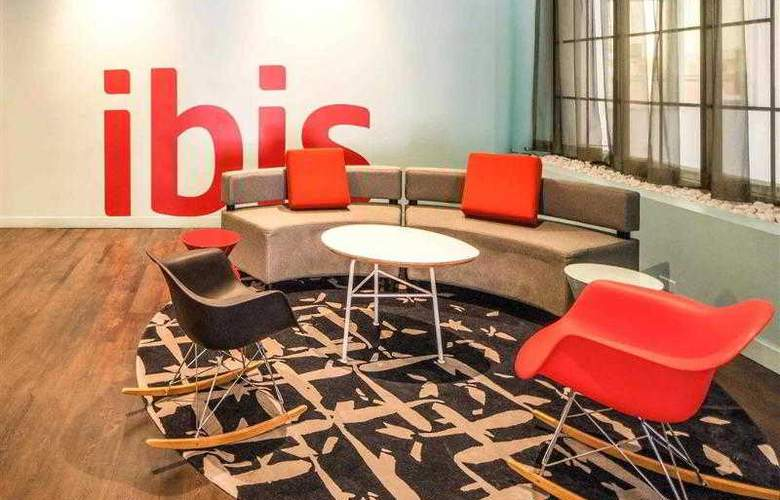 ibis Melbourne Hotel and Apartments - Hotel - 3