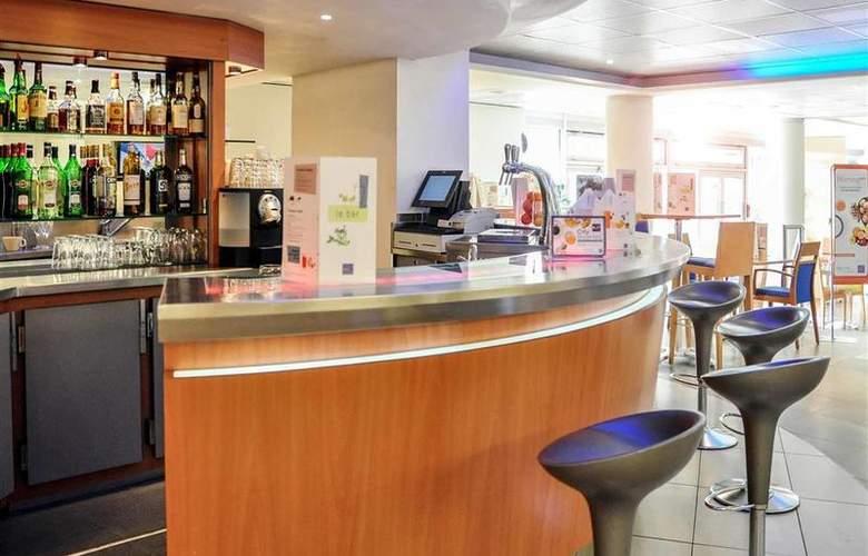 Novotel Nantes Centre Gare - Bar - 1