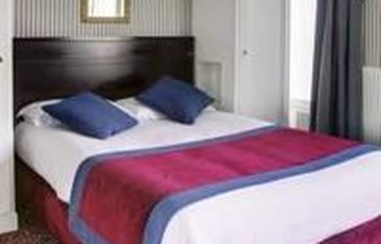 Best Western Neuville - Hotel - 2