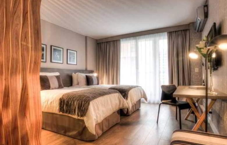 CasaSur Bellini - Room - 8