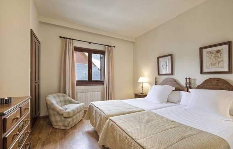 Apartamentos Blanheu - Room - 18